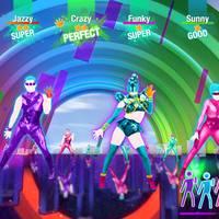 Txapelketa - Just Dance