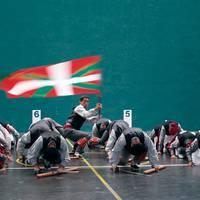 Ikuskizuna - Bizkargi dantza-taldea eta Gaztelumendi abesbatza