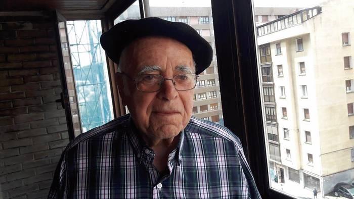 Pedro Urtiaga, baso-bertsolaria