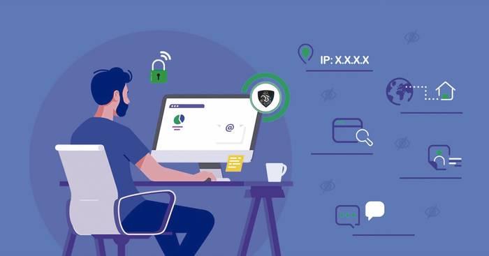 VPNak, konfiantzako konexioak wifi ez seguruetan