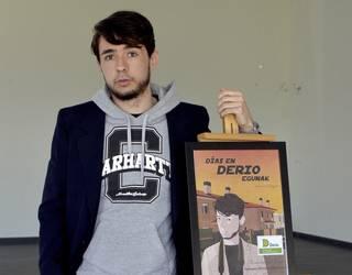 Jon Loidi Begoña, artista: errealitatearen eraldatzailea
