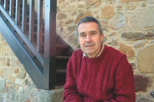 Jose Migel Etxeandia larrabetzuarra desagertu da Gorbeian