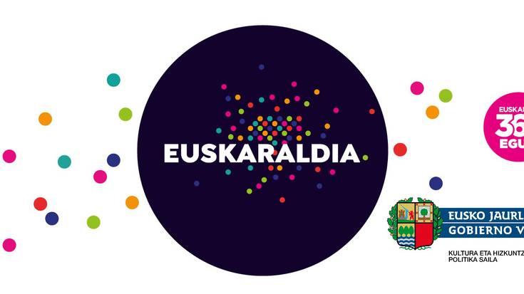 Euskaraldia eta Euskararen Eguna