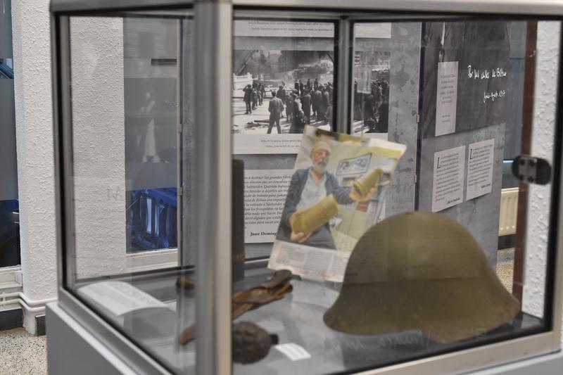 Memoria historikoa berreskuratzen, Sondikan - 6