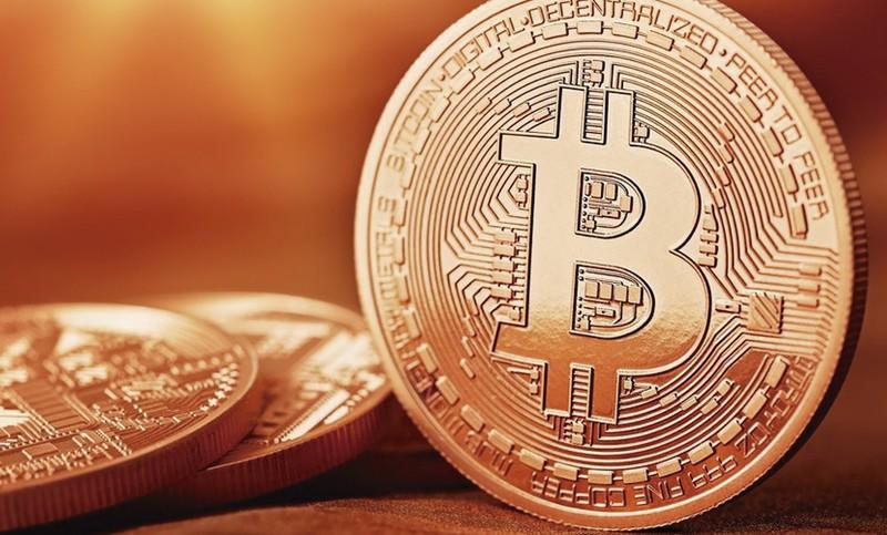 Bitcoina eta Blockchaina