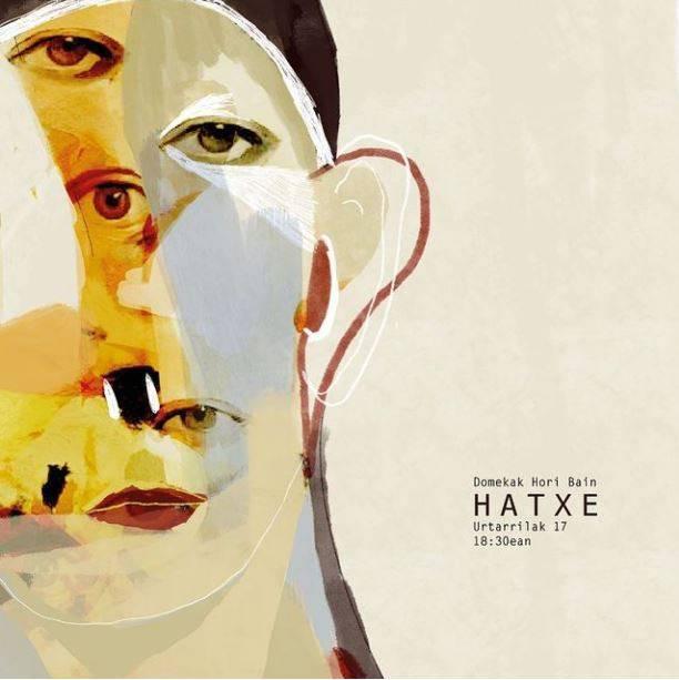 Domekak Hori Baien: Hatxe