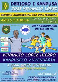 Igo Areto Futbol Kanpusa