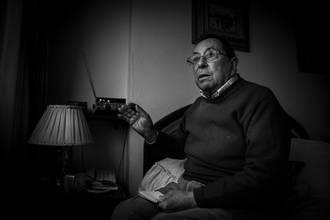 Jose Luis Bizkarguenaga Monasterio, hegazkinen zelataria