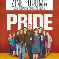 Zineforuma - Pride