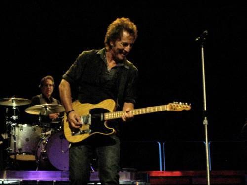 Bruce Springsteenen kontzertura eramango zaitugu!