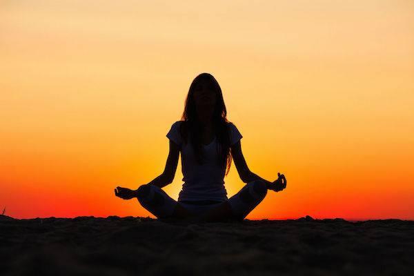 Ikastaroa - Zen meditazioa
