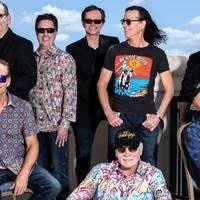The Beach Boys eta Ben Harper, BBK Legends jaialdiaren artistarik nabarmenenak