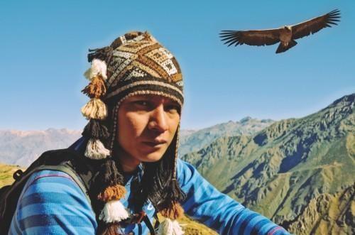 "Roberto Tananta, Amazoniako lagun euskalduna: ""Ind"