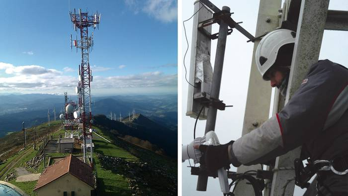 Nexis, etxeko telekomunikazio-enpresa