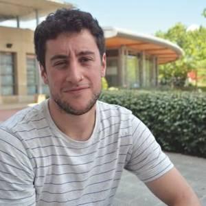 Xabier García de Kortazar, irakasle eta bidaia zal
