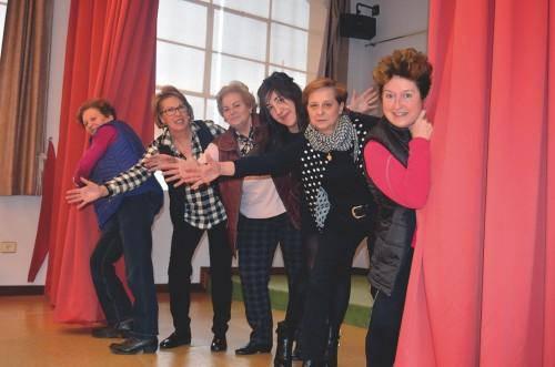 Lezamako antzerki taldeak SKEra emango du saltoa