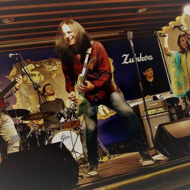 Kontzertua - Sonic Free Station