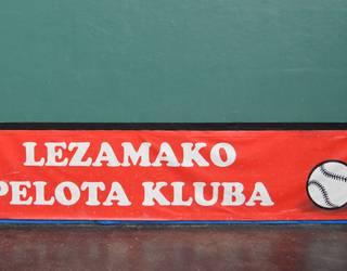 Lezamako Eskualde Txapelketaren finalak