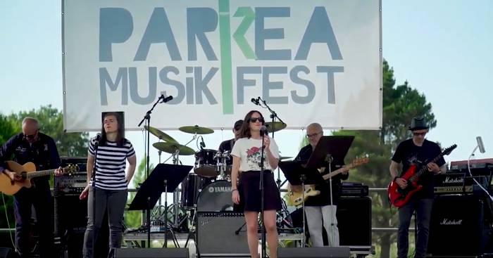 """Barikuan, 16 musika talde arituko dira """"Parkea Musik Fest"""" jaialdian"""