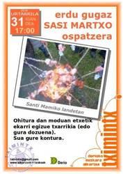 Badator Sasimartxo