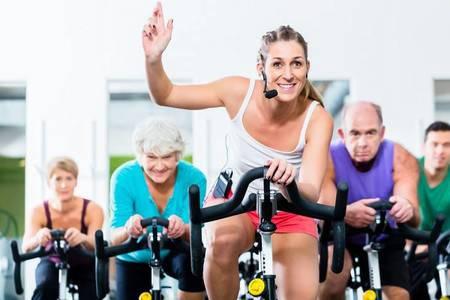 Ikastaroa - Clyclecore Fitness