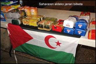 Sahararen alde