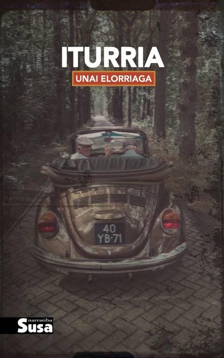 Literaturaz berbetan - Unai Elorriagaren Iturria