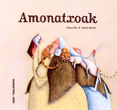 Amonatxoak