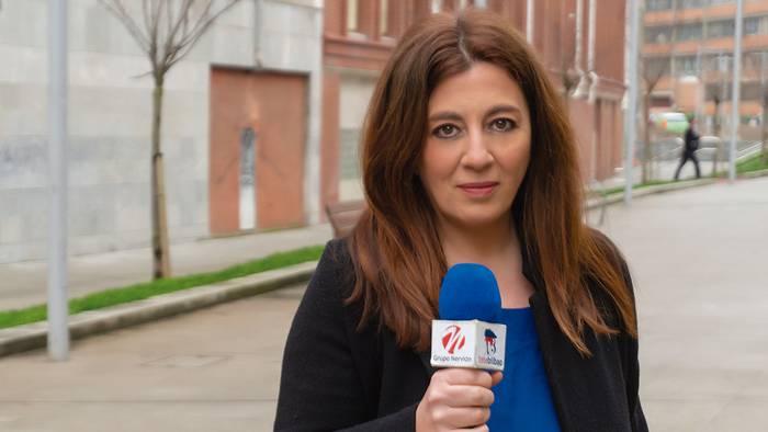 Irene Diaz Abellan, 2021eko ohorezko erromesa