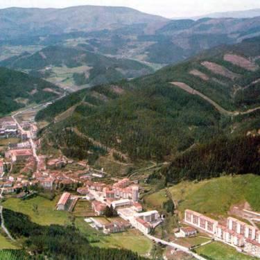 Irteera - Eskoriatza – Oñati, Eskoriatza – San Prudencio