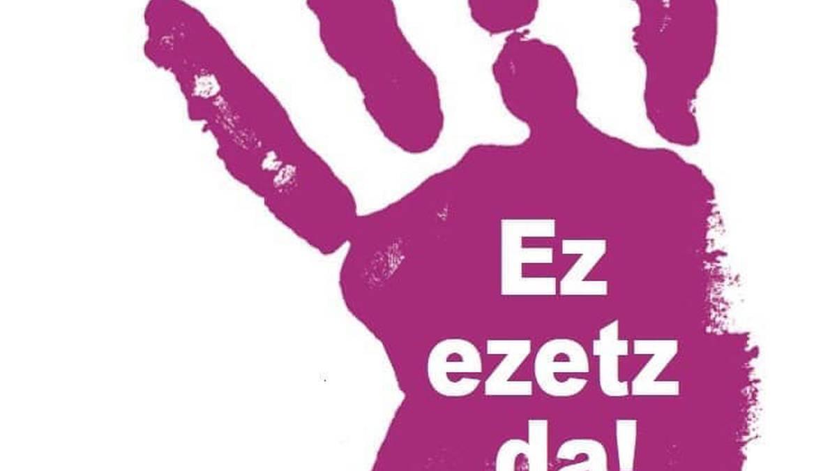 Zamudion emakume bati eraso zion ustezko egilea atxilotu du Ertzaintzak
