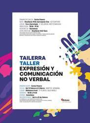 Tailerra: Expresión y comunicación no verbal