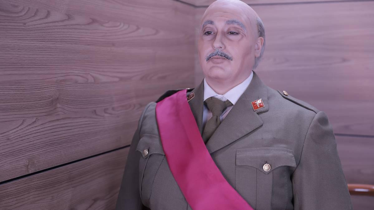 Gorabeherak 5: Francisco Franco
