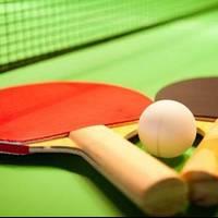 Ikastaroa - Mahai-tenisa