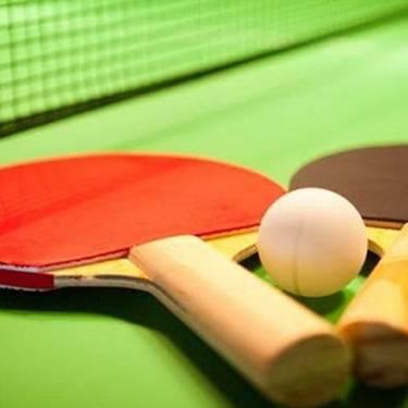 Txapelketa - Ping-pong