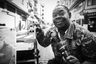 Pascual Molungua | Musikaren aita