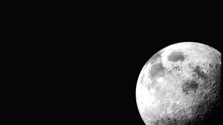 Apolo lehen, eta orain Artemis: ilargia itu duten bikiak