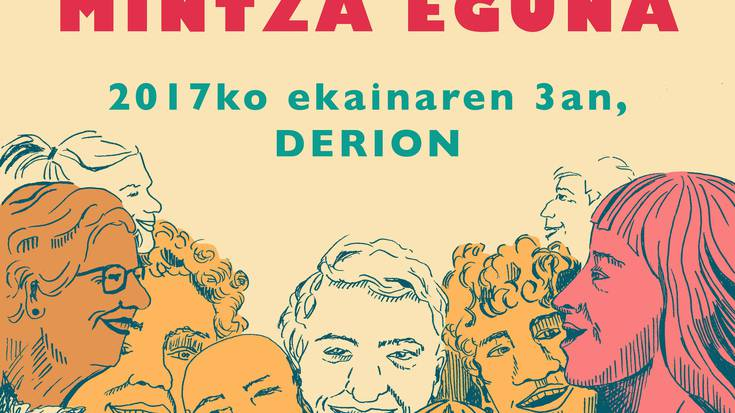Mintza Eguna 2017