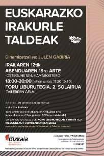 Euskarazko Irakurle Taldea (II)