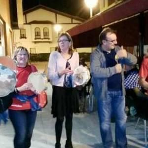 Bertokoren 20. urteurrena: Giro alaian eta musikaz