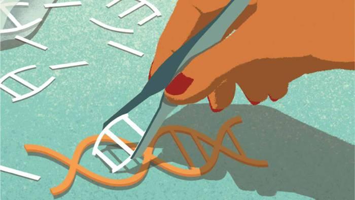CRISPR, bioteknologia edonoren eskura