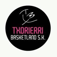 Ospakizuna - Txorierri Basketlanden denboraldi amaierako jaia